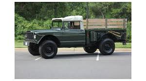 jeep trucks for sale for sale 1967 jeep gladiator m715 grab a wrench