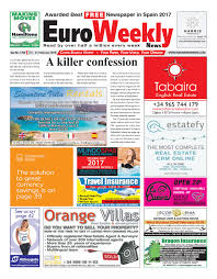 si ge b b v lo avant weekly costa blanca 15 21 february 2018 issue