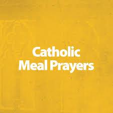 thanksgiving dinner prayer blessing catholic meal prayers jbg jpg
