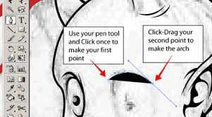 illustrator tutorial vectorize image vector illustration 60 illustrator tutorials tips and best
