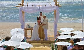 Beach Houses In Topsail Island Nc by Topsail Beach Weddings Beachsideoccasions