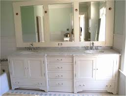 Bathroom Vanities Beach Cottage Style by How To Distress Bathroom Cabinets Nrtradiant Com