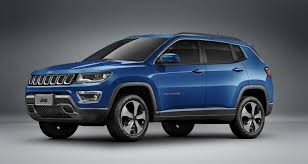 euro spec 2017 jeep compass detailed priced from u20ac24 900