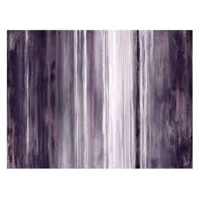 Best Aubergine Images On Pinterest Canvas Prints For The - Aubergine bedroom ideas