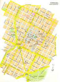 Map Of Valencia Spain by Large Cordoba Maps For Free Download And Print High Resolution