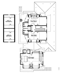 house plan of the week narrow lot beach home
