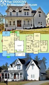 Old Farmhouse Floor Plans Plan 62544dj Modern 4 Bedroom Farmhouse Plans Floor