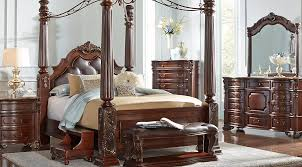 canopy for bedroom queen canopy bedroom sets for sale 5 6 piece suites