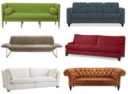 Sofa Design Ideas List Types Of Sofas In Phenomenal Beds And - Sofa types