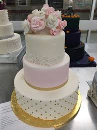 Cake Decorating Classes Students Create