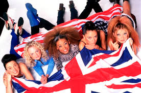 spice girls all five members of the spice girls reunite the time now feels