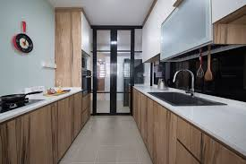 Hdb Kitchen Design 23 Pretty Outstanding Hdb Designs