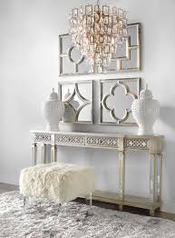 Home Entrance Decor Trend Report Filigree March 2017 Fashion For The Home