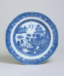 plate spode ceramic works v a search the collections