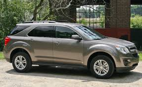 2010 chevrolet equinox information and photos zombiedrive