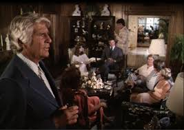 how i miss the old southfork interior the return of dallas