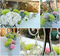 dining room round flower arrangements for outdoor table design