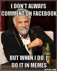 Facebook Comment Memes - google comment meme comment best of the funny meme