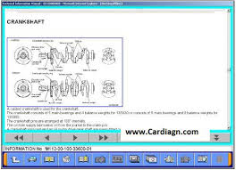2007 mitsubishi l200 service repair manual free download