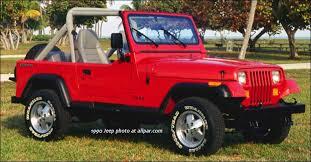 1995 jeep wrangler mpg 1987 jeep wrangler yj an icon modernized