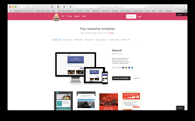Mailchimp Real Estate Templates by Email Marketing Mailchimp And Free Templates Levelten Dallas Tx