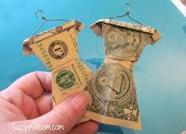 cool graduation gifts cool graduation gift idea folded money wardrobe graduation