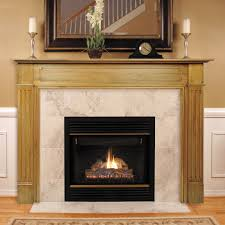 pearl mantels williamsburg wood fireplace mantel surround hayneedle