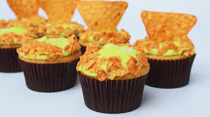 mountain dew doritos cupcakes nerdy nummies youtube