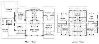 House Floor Plan With Measurements House Plans Cansion Linwood Custom Homes