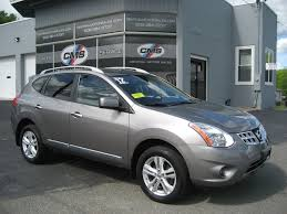 nissan rogue tow package 2012 used nissan rogue awd 4dr sv at central motor sales serving