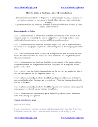 awesome collection of how to write a company letter of