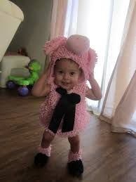 Kids Pig Halloween Costume 39 Cutest Happened 20 Entire