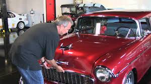 nomad car for sale 1955 chevrolet nomad belair wagon for sale youtube