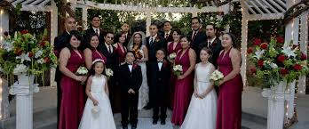 Wedding Planners In Los Angeles A Fairytale Wedding U2013 Wedding Planning In The Los Angeles Area