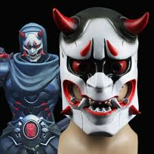 compare prices on halloween mask japan ghost online shopping buy