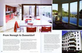 plan magazine jan feb 2013 from nenagh to düsseldorf o u0027neill