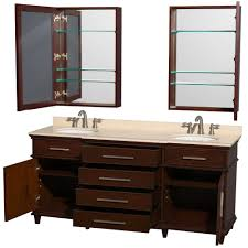 Design House Wyndham Vanity Wyndham Collection Wcv171772d Berkeley 72 Double Bathroom Vanity