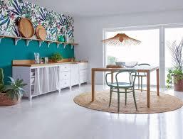regle amenagement cuisine chambre amenager un salon rectangulaire amenager une salle manger
