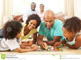 family board at home stock photo image 11502350