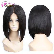 how to style brazilian hair bob style lace frontal wig central part wig brazilian hair bob wig