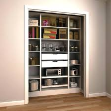 Kitchen Storage Cabinets Pantry Kitchen Storage Cabinets With Doors Sliding Pantry Doors Modern