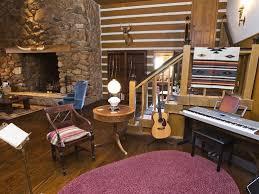 Ponderosa Floor Plan Lorne Greene U0027s U0027bonanza U0027 House In Mesa Gets Historic Designation