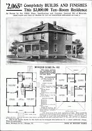 home design turn of the century house plans architecture attic