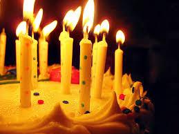birthday cake candles birthday cake candles diamond flickr