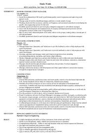 resume templates word accountant trailers plus peterborough construction resume sles velvet jobs