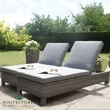 Richmond Patio Furniture Garden Outdoor Furniture Chaise Lounge Charles Bentley Hardwood