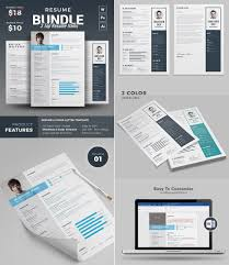 attractive resume templates 20 professional ms word resume templates with simple designs resume bundle template set with ms word files