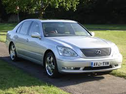 lexus ls 430 history my ls430 is arriving next week ls 400 lexus ls 430 lexus ls