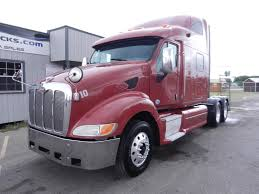 used peterbilt trucks heavy duty truck sales used truck sales