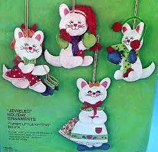 bucilla ornament kits rainforest islands ferry